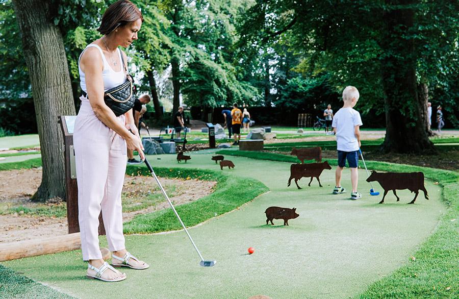 Bad Sassendorf Spiel Golf, adventure golf, adventure golf Anlage bauen, adventure golf Hersteller, adventure golf Baukosten, Abenteuer Golf, Erlebnisgolf